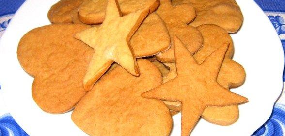 домашнее печенье на огуречном рассоле рецепт