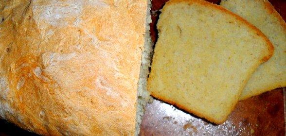 Хлеб в духовке рецепты с фото пошагово