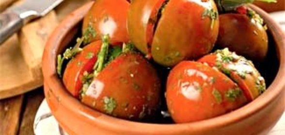 Рецепты армянской кухни с пошаговым фото простые